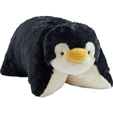 penguin pillow pet penguin pillow pet plush penguin pillow my pillow pets
