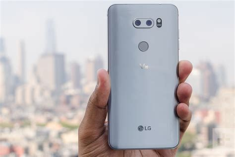 The LG V30 Android Smartphone: Everything You Need to Know