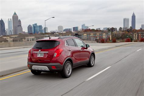 Buick Encore by 2016 Buick Encore Gm Authority