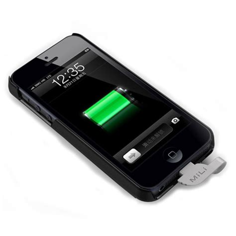 iphone 5s charger mili power 5 charging for iphone 5s 5 black