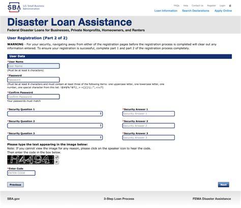 sba economic injury disaster loans   apply  youre