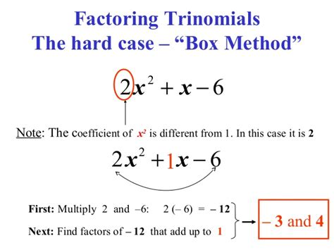 All Worksheets » Factoring Trinomials Worksheets  Printable Worksheets Guide For Children And