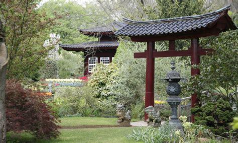 Japanischer Garten Einrichten by Japanischer Garten Tipps Zum Gestalten Und Anlegen Das Haus