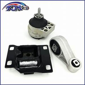 Brand New Set Of Transmission Engine Mount For 2000