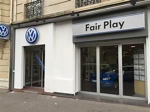 Volkswagen Levallois : pr sentation de la soci t concessionnaire vw fair play ~ Gottalentnigeria.com Avis de Voitures