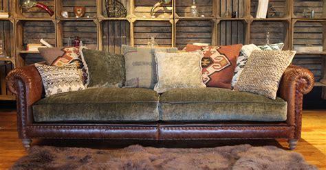 Tetrad Constable Grand Sofa   LPC Furniture