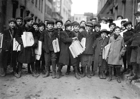 1909 best images about school photos of newark nj some of newark s small newsboys