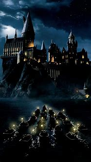 Harry Potter Hogwarts iPhone Wallpapers - Top Free Harry ...