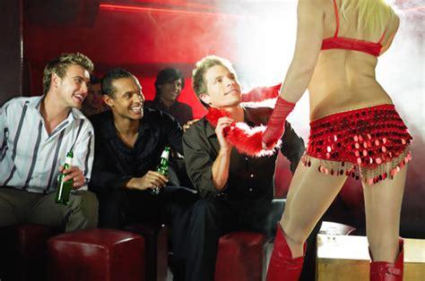 strip club liverpool lap dancers reveal