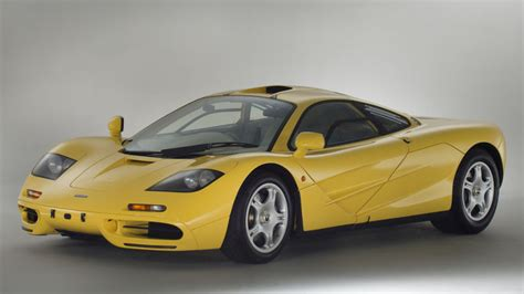 Brand New 1997 Mclaren F1 With 148 Miles For Sale; This Is