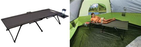 coleman pack away cot with side table board cooker rakuten global market japan 未発売 products