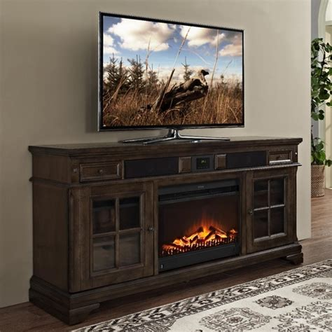 fireplace tv stand lowes electric fireplace tv stand ideas ergonomic home furniture