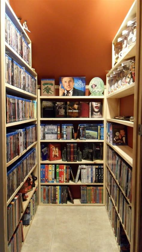 Dvd Closet Storage 25 best ideas about dvd storage on dvd