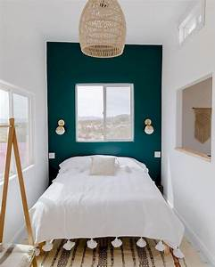 47, Wonderful, Small, Apartment, Bedroom, Design, Ideas, And, Decor