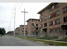 Everytown USA – MLK Streets Overwhelmingly Ghettos… The