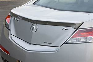 2010 Acura Tl Sh-awd 6mt Review