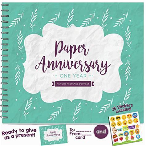year anniversary gift   amazoncom