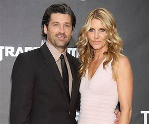 Patrick Dempsey and Jillian Fink: The Divorce is Off ...