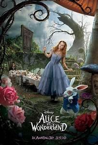 Fantastic costumes from Disney's Alice in Wonderland movie ...