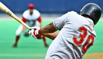 Baseball Player Players League Major Average Futurity