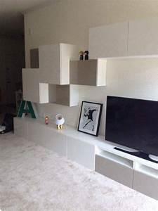 Ikea Besta Sideboard : sideboard h ngend ikea besta ~ Lizthompson.info Haus und Dekorationen