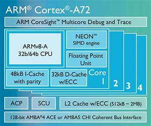 Arm Introduces New