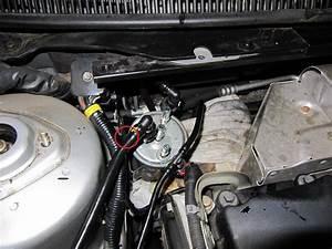 Ford Fuel Filter Change