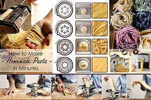 5 Best Pasta Makers Reviews Of 2020