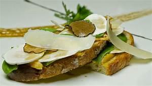 Recette Foie Gras Frais : recette sandwich ouvert aux champignons de paris et ~ Dallasstarsshop.com Idées de Décoration