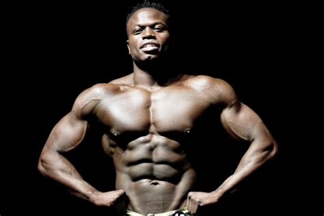 DVIDS - Images - Navy Recruiter Competes in Bodybuilding Competition [Image 1 of 2]