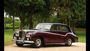 Rolls Royce Silver Cloud : rolls royce silver cloud iii sct100 touring limousine ~ Gottalentnigeria.com Avis de Voitures
