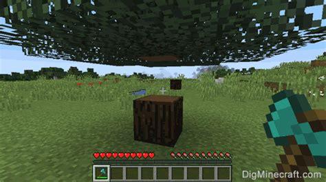 spruce log  minecraft