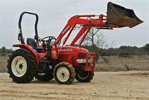 1900 Branson Tractors 3510i For Sale In Granbury  Texas