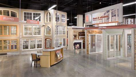 Home Depot Bathroom Design Center by The Home Depot Design Center Millwork Showroom Retail