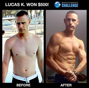 99 best Team Beachbody Transformations images on Pinterest ...