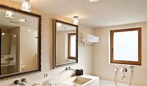Bad Und Spiegelleuchten : bad und spiegelleuchten wandleuchten f rs bad ~ Michelbontemps.com Haus und Dekorationen