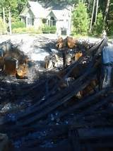 Total Loss Fire Claim Photos