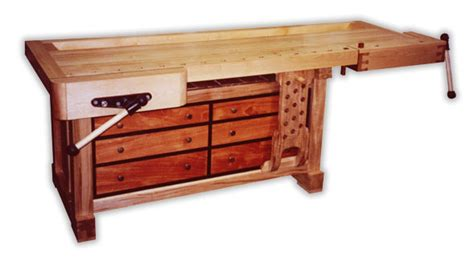 peters workbench