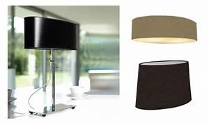 Abat Jour Lampe Sur Pied : abat jour design pour lampe sur pied ~ Nature-et-papiers.com Idées de Décoration