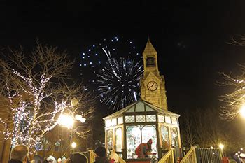 parade of lights corning ny 16 celebrations to seize the spirit