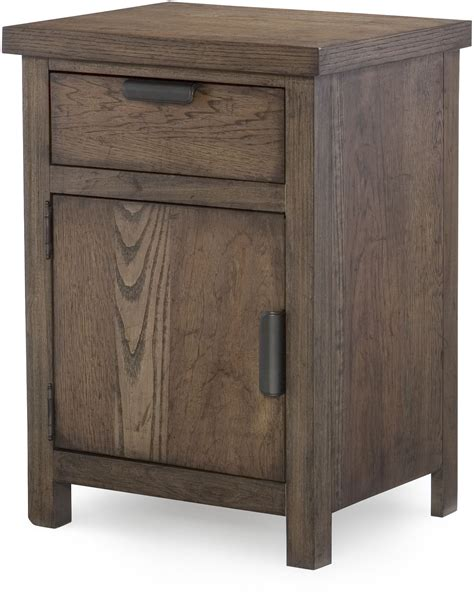 night stand  drawer  door  legacy classic kids