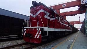 'Silk Road' railways link Europe and Asia - CNN.com
