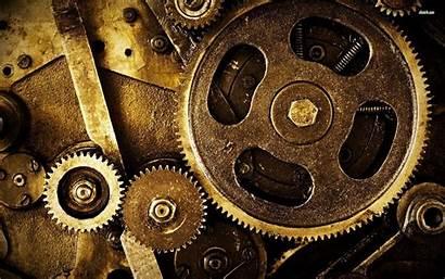 Gears Mechanical Machine Device Any Windows