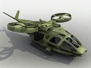 Futuristic_Helicopter_Vue_6_1_img.jpg (800×600) | Sci-fi ...