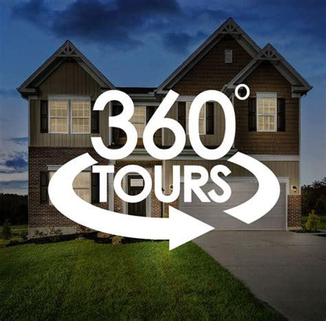 maronda homes virtual tours   home shopping