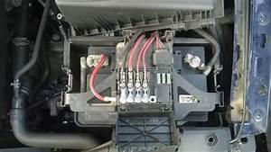 Batterie Golf 4 : remplacement de la porte fusibles batterie golf 4 ~ Carolinahurricanesstore.com Idées de Décoration
