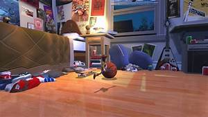 Toy Story PS3X360Wii Tech Demo Unseen64