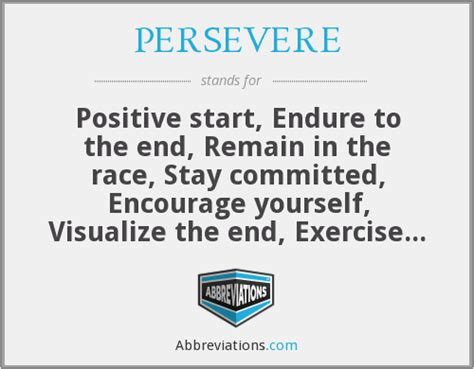 What Is The Meaning Of Uttermost by What Does The Word Perseverance What Does Persevere