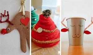 Basteln Für Weihnachten Erwachsene : weihnachtsbasteln mit kindern 105 tolle ideen ~ Orissabook.com Haus und Dekorationen