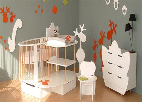 idee deco chambre moderne modèle idée déco chambre bébé moderne